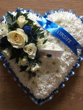 Funeral Beautiful Based Heart