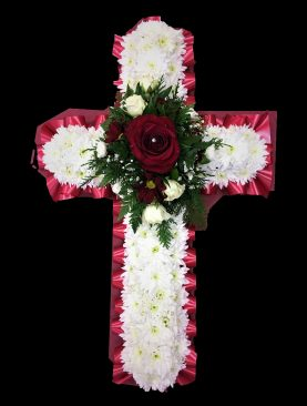 Funeral Based Cross