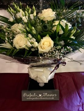 Beautiful Sympathy Bouquet