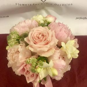 Beautiful-Wedding-Posy